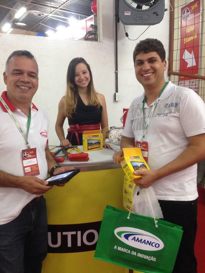 Feira de Negócios Coelho Distribuidor 2014.2