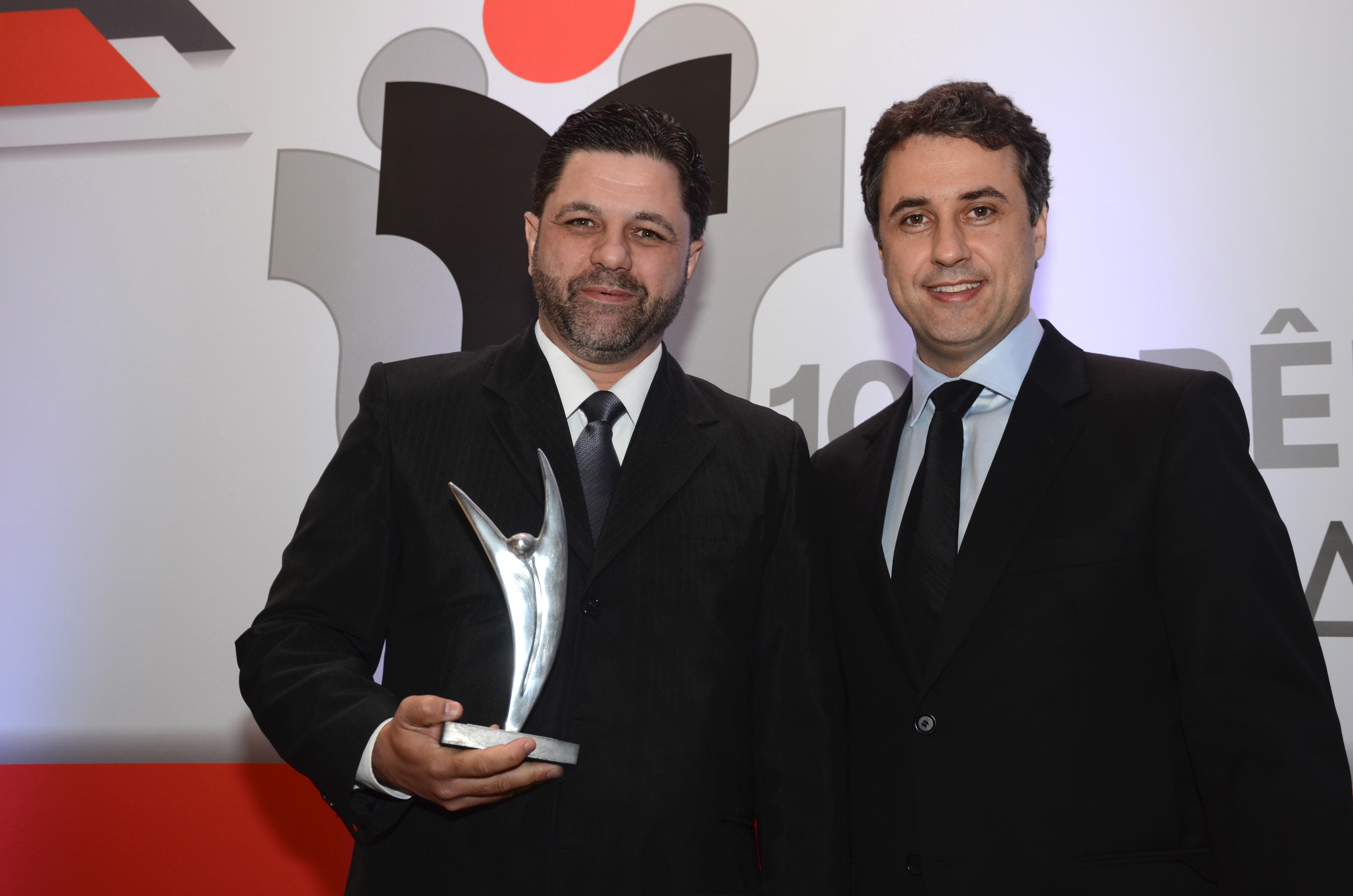 Premio Excelência, Atacadista Distribuidor Revista Revenda 2015